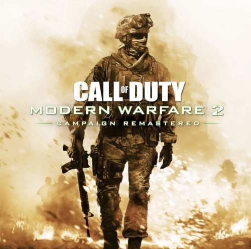 Call of Duty: Modern Warfare 2 Campaign Remastered (RUS)