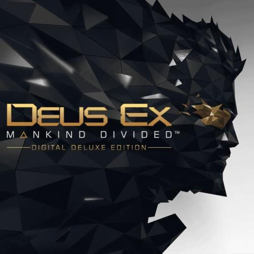 Deus Ex: Mankind Divided Digital Deluxe Edition (Все DLC)