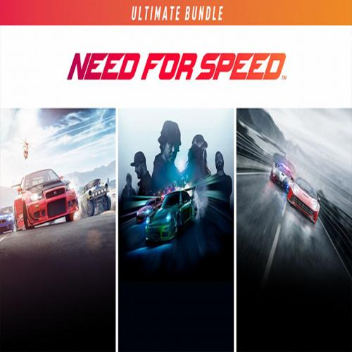 Need for Speed: набор (nfs)