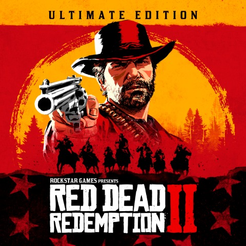 Red Dead Redemption 2 (RDR2)