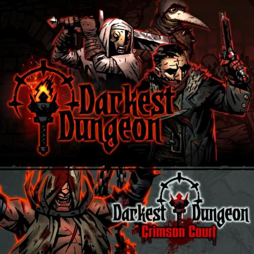 Darkest Dungeon: Crimson Edition